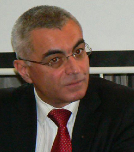 Георги Шаров