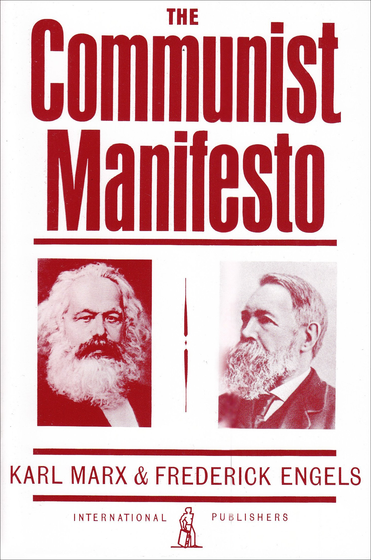 manifesto of the communist party thesis
