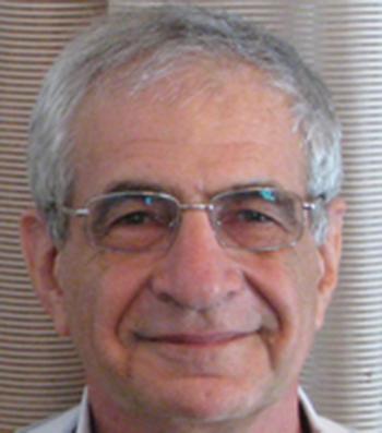 Dr. Eli Miron