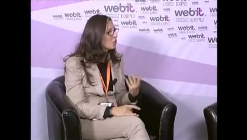 Elif Bakiler, Hürriyet Internet Group