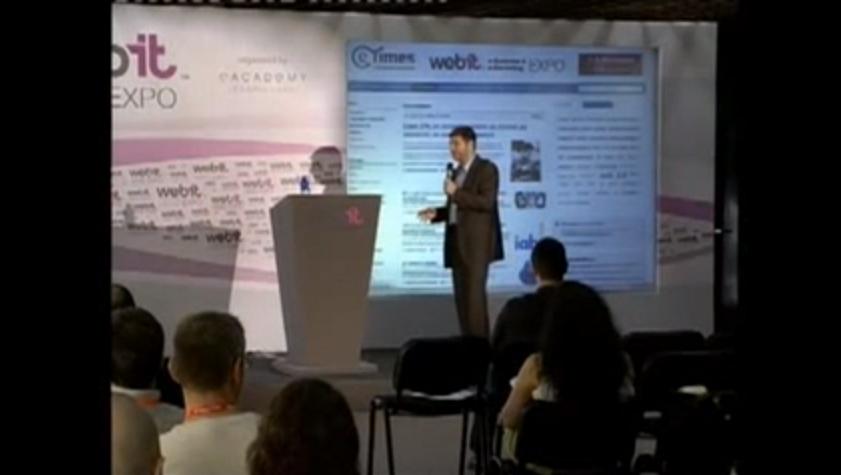 Presentation of eTimes