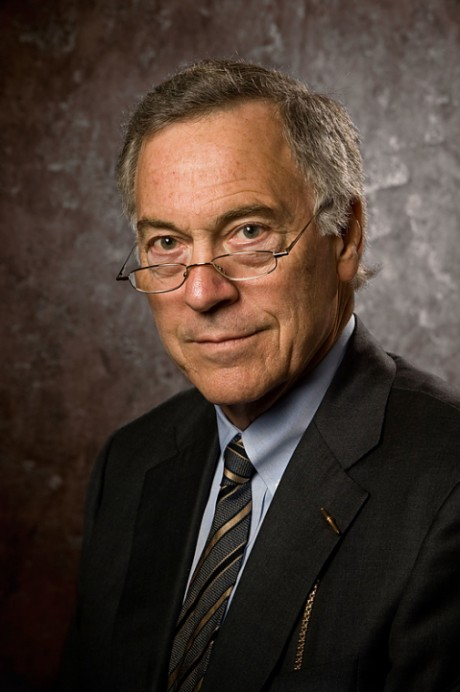 Prof. Steve Hanke