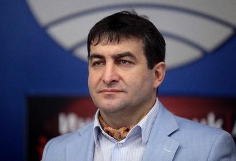 Мартин Йорданов, собственик